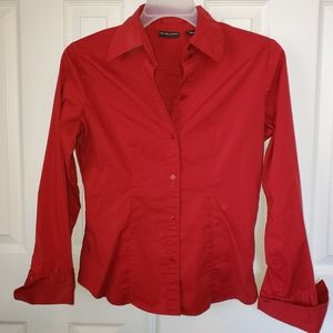 New York & Company Red Top